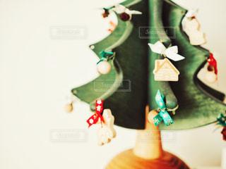 クリスマスツリーの写真・画像素材[1573798]