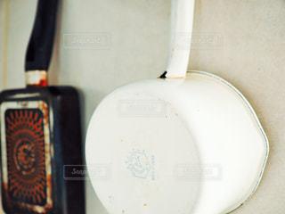 鍋とフライパンの写真・画像素材[1573801]