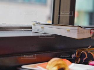 カフェの写真・画像素材[1840005]