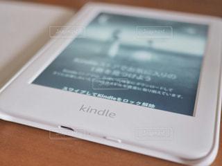 Kindleの写真・画像素材[2305448]