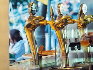 ビールの写真・画像素材[2305451]