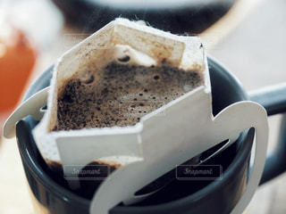 コーヒータイムの写真・画像素材[2868087]
