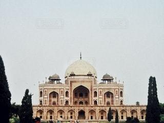 インドの建物なんとかマハルの写真・画像素材[3536528]
