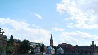 都市の景色の写真・画像素材[928664]