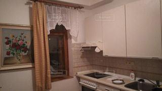 外国のキッチンの写真・画像素材[929387]