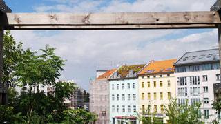 ベルリンの風景の写真・画像素材[945705]