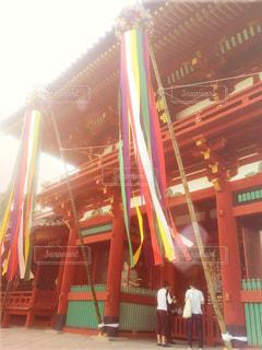 鶴岡八幡宮の写真・画像素材[928623]