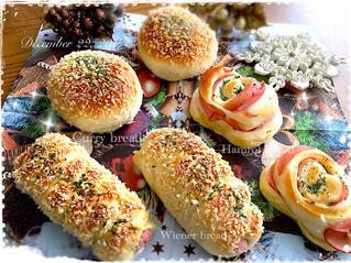 焼き立てパンの写真・画像素材[928750]