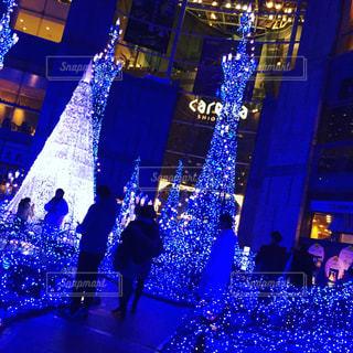 クリスマスイルミネーション - No.929218