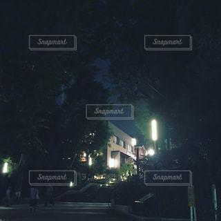 森を抜けるとの写真・画像素材[929712]