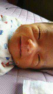 新生児の写真・画像素材[930913]