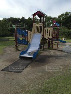 公園3の写真・画像素材[930893]