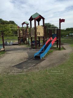 公園1の写真・画像素材[930896]