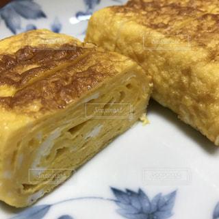 卵焼きの写真・画像素材[1082985]