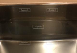 水を張った浴槽 - No.932801