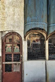 古い建物の写真・画像素材[930604]
