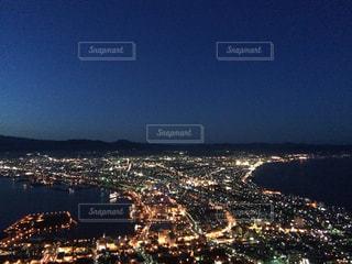 函館の夜景の写真・画像素材[930765]