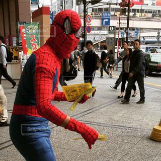 グズグズスパイダーマン - No.931115
