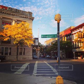 海外の街並みの写真・画像素材[931402]