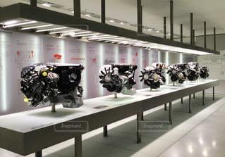 BMWエンジンの歴史の写真・画像素材[938511]