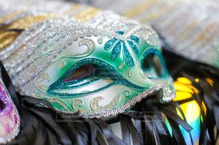 舞踏会の仮面の写真・画像素材[932450]