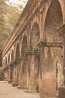石の橋の写真・画像素材[931872]