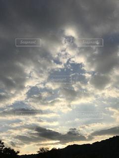 Sunsetの写真・画像素材[932009]