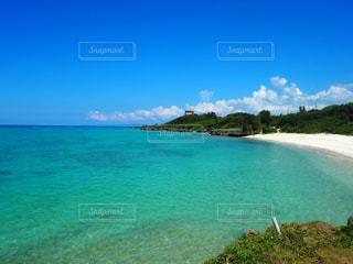 沖縄の海の写真・画像素材[933903]