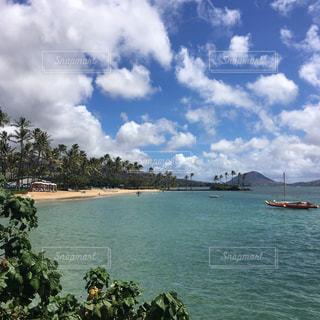 ハワイの写真・画像素材[932368]