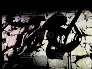 動く書のアート - No.947755
