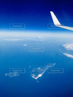 遠くに富士山 - No.1001767