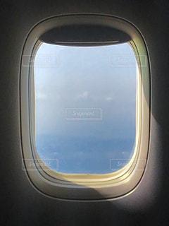 空から見える非日常 - No.1176280
