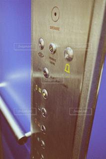 フランスのエレベーターの写真・画像素材[946020]