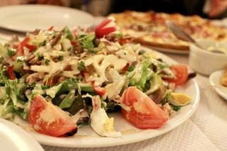 南フランスのレストランの写真・画像素材[947315]