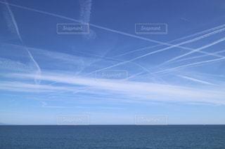 南フランスの海の写真・画像素材[947378]