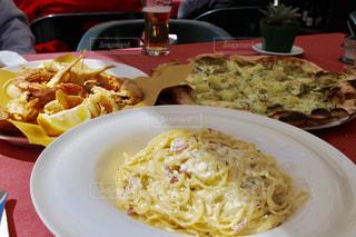 イタリアの昼食 - No.1074187