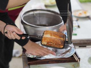 食べ物の写真・画像素材[248570]