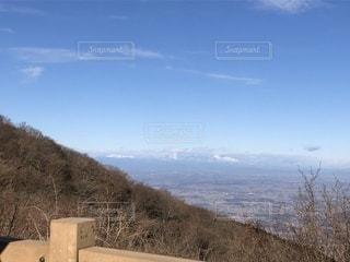 山のビューの写真・画像素材[949239]