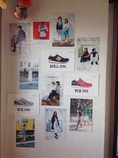 靴 - No.256918