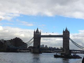 ロンドンの風景の写真・画像素材[933686]