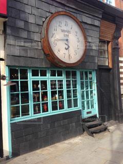ロンドンの風景5 ヴィヴィアンウエストウッドの写真・画像素材[933690]