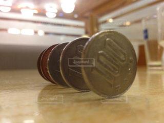 お金の写真・画像素材[183779]