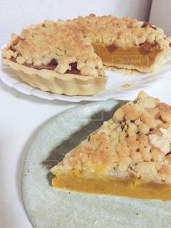かぼちゃのケーキの写真・画像素材[937184]