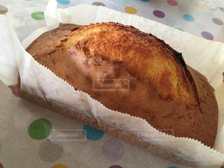 パウンドケーキ!!!!の写真・画像素材[957858]
