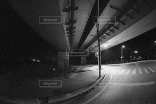 夜のモノクロ - No.933496
