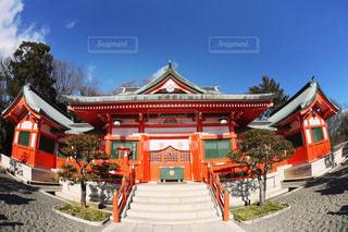 織姫神社の写真・画像素材[934448]