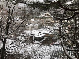 冬の朝 - No.933382