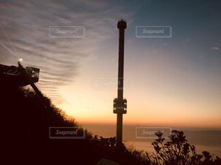 弥彦山の写真・画像素材[933650]