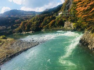 関川村の写真・画像素材[933655]