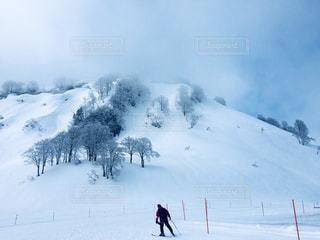 スキー場の写真・画像素材[1373364]